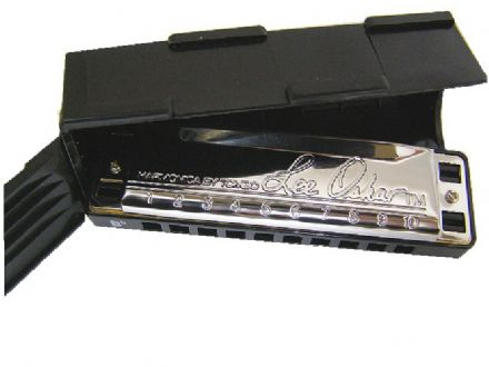 Lee Oskar Harmonica - Major Diatonic & Melody Maker